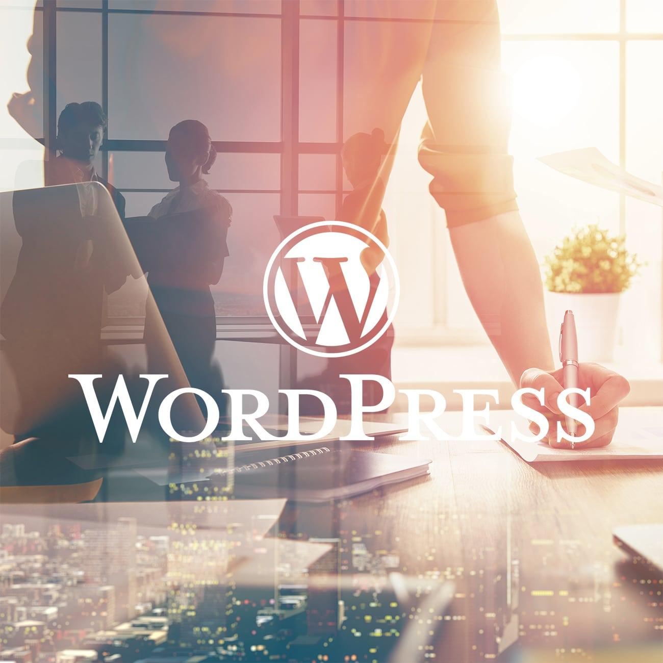 WordPress専門のWeb制作会社です
