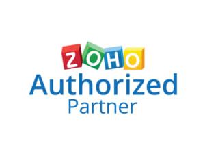 ZOHO Authorized Partnerになりました