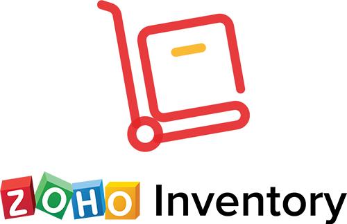 クラウド在庫管理アプリZOHO Inventory