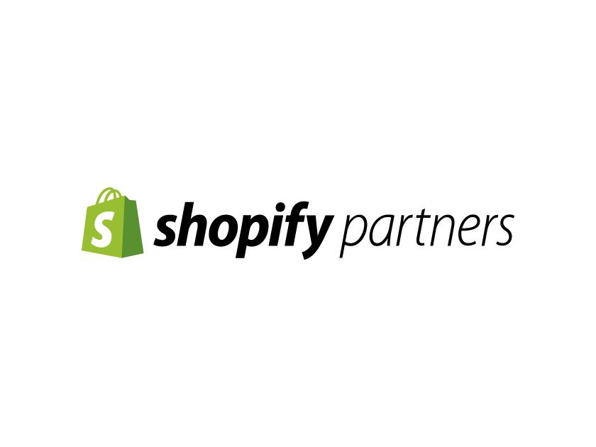 Shopifyパートナーになりました