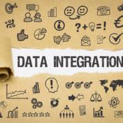 データインテグレーションサービスを開始します